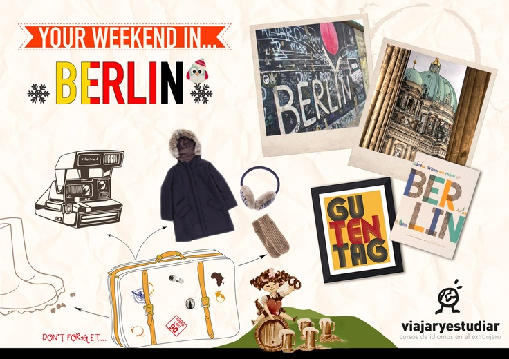 Maleta a Berlín