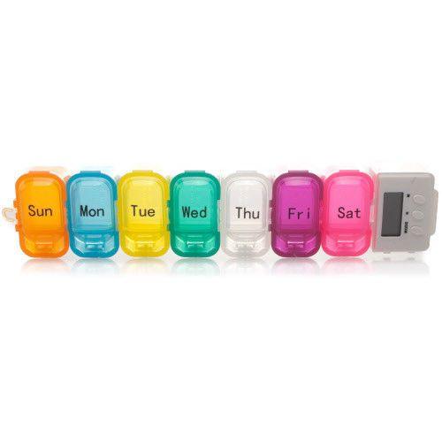 7-Day-Push-Button-Pill-Organizer-Digital-Timer