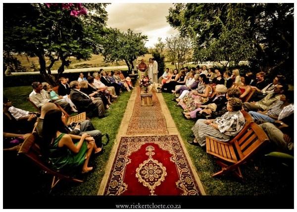 Bohemian carpet aisle runner   Ceremony LOVE   Pinterest ...