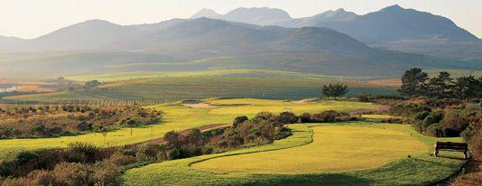 Winelands Arabella Golf Club