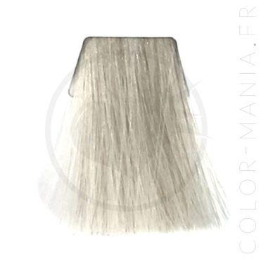 coloration cheveux toner blanc virgin snow manic panic color - Dcoloration Cheveux Colors