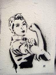 Image result for street art stencil