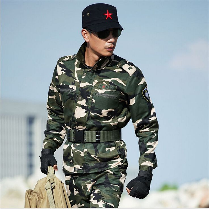 Military Uniform Multicam Army Combat Uniform Tactical Jacket Pants Set Camouflage Hunting Clothes Uniforme militar multicam