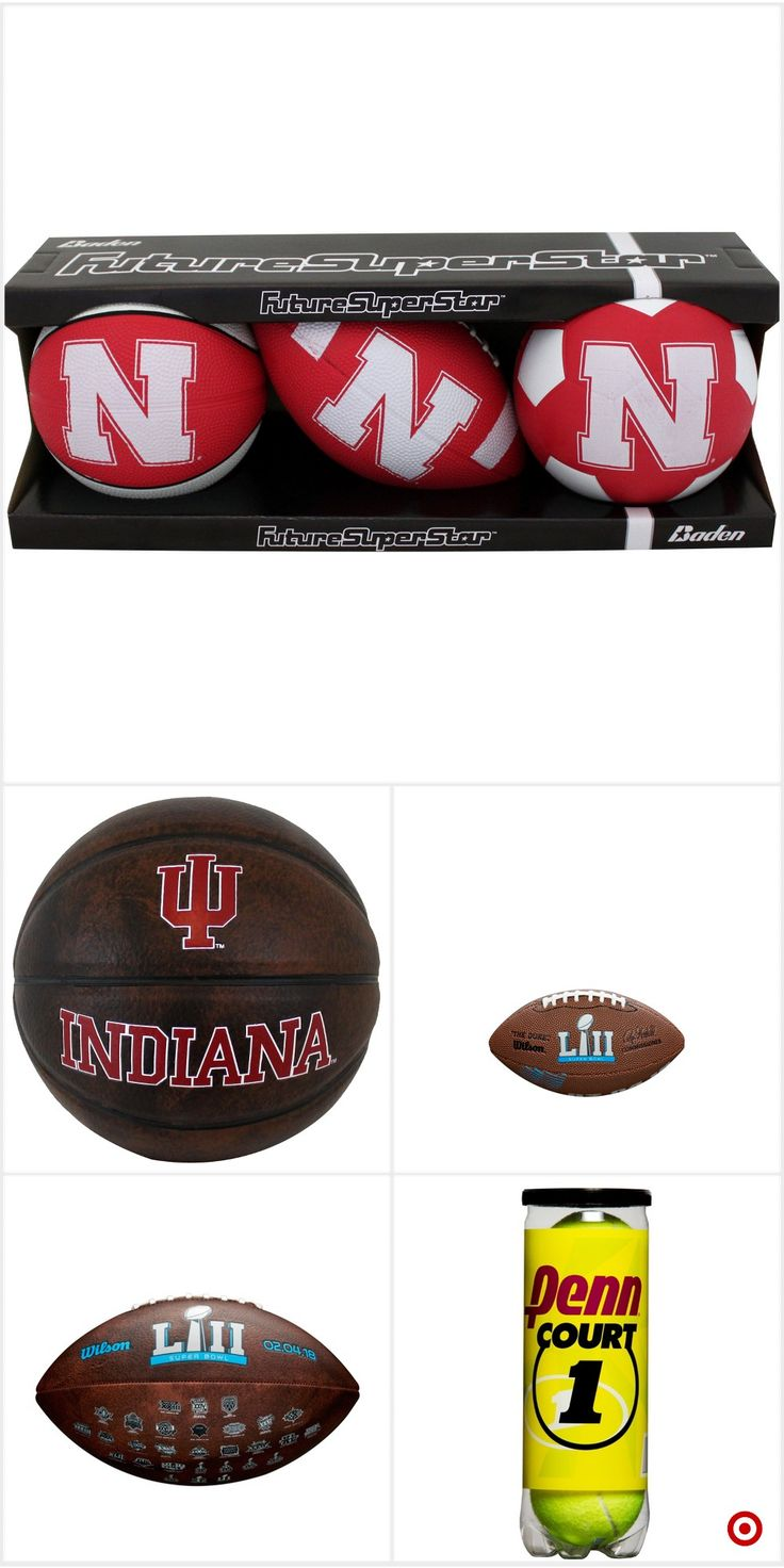 Shop Target for sports balls you will love at great low prices. Free shipping on orders of $35+ or free same-day pick-up in store.