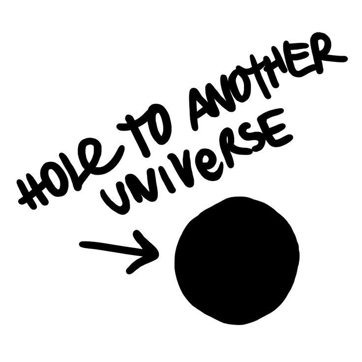 Resultado de imagem para hole to another universe life is strange