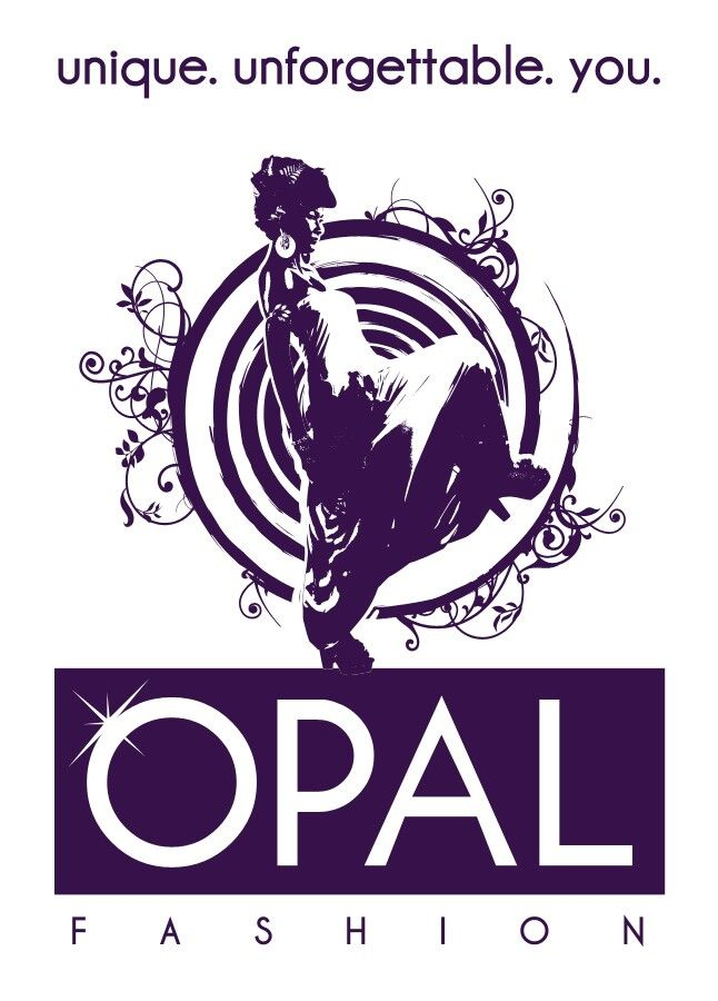 c-zon logo design Opal Fashion