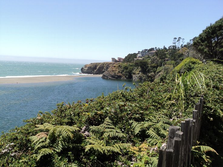 Northern CA Coast 2011