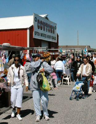 Cowtown Rodeo Photo Tour Pilesgrove Salem County Nj