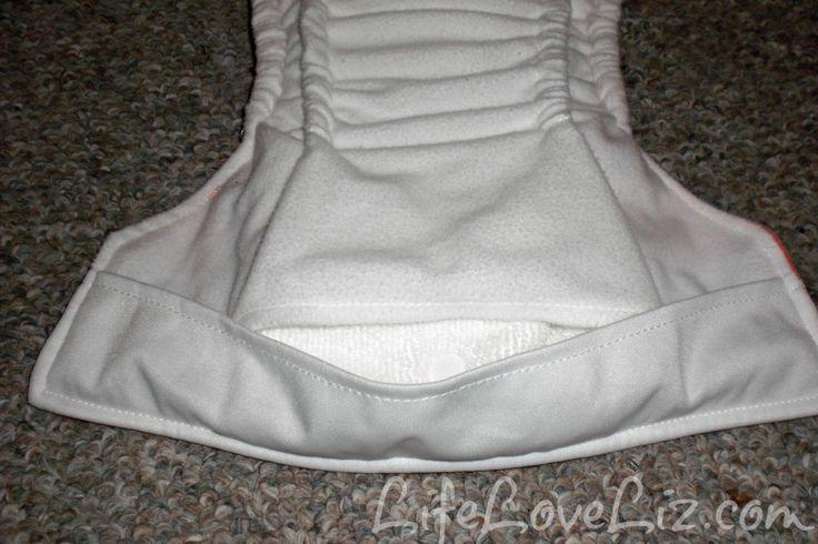 Alva Baby vs Kawaii Cloth diapers