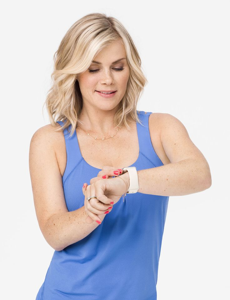 Walk Your Way to Health, Happiness, and a Slimmer You With Alison Sweeney