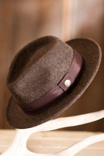 Bogart Goorin Brothers Fedora Hat $45