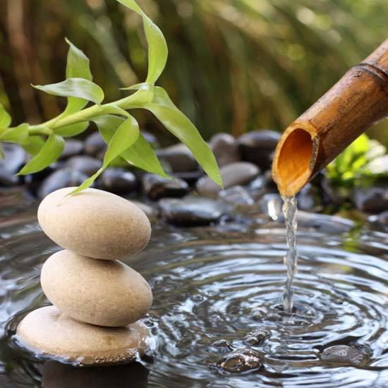 For some reason I love this picture. Water has the healing energy. #stones #water  Water is the softest thing, yet it can penetrate mountains and earth. This shows clearly the principle of softness overcoming hardness. …Lao Tzu.
