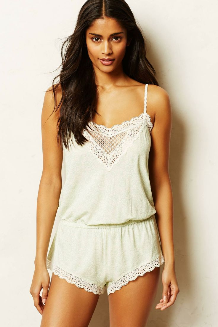 234 best images about Sleepwear & Loungewear on Pinterest | Long ...