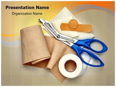Bandaging Taping PowerPoint Presentation Template is one of the best Medical PowerPoint templates by EditableTemplates.com. #EditableTemplates #Assistance #Gauze #Clinic #Disposable #First #Steel #Medical Instrument #Tool #Surgical #Stainless #Adhesive Bandage #Bandaging #Hospital #Bandaging Taping #Medical Procedure #Bandage #Procedure #Medicine #Medical Equipment #Kit #Elastic #Operating #Medical #Health #Set #Illness #Scissors #Plaster #Aid #Cotton #Care #Patch #Healthcare And Medicine
