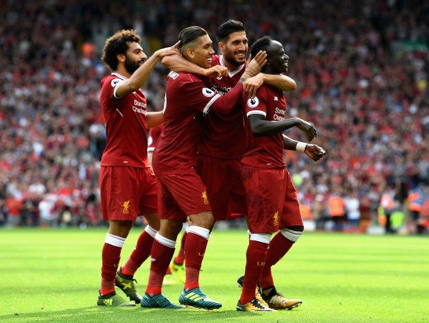 Everyone saw what Liverpools Sadio Mane did vs Leicester          By way of   Benjamin Newman    Created on: December 30 2017 four:32 pm  Final Up to date: December 30 2017  four:32 pm   Liverpool vsLeicester  Liverpool had a tricky fit on Saturday at house to Leicester within the Premier League.  Unquestionably Jurgen Klopps facet knew about Jamie Vardys implausible document in opposition to the highest six?  Vardy fired the Foxes forward at Anfield after a horrible…