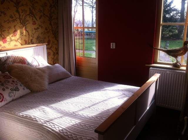 Vakantiehuisje in Schoorl te huur met zwembad, paarden en honden welkom