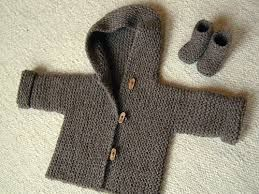 baby sweaters to crochet free patterns - Google Search