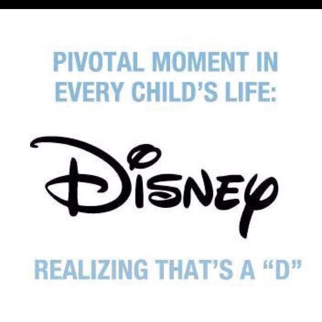 :): Thoughts, Disney Symbols, Hahahah 3, Truths, Kid