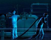 empleos.clarin.com (2) by Cristobal Oviedo, via Behance