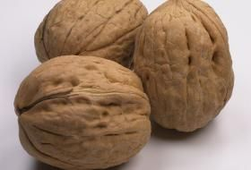 Jak skladovat ořechy