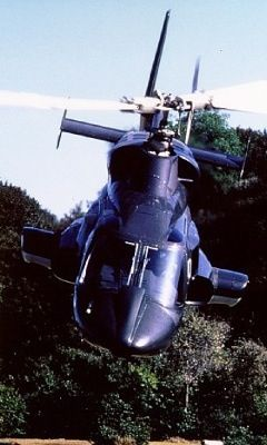 Airwolf - One of my favorite TV shows from my childhood.