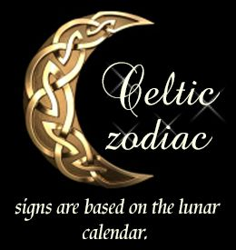 Fact about Celtic zodiac signs