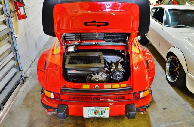 1982 Porsche 935 Turbo DP Motorsport DP935 for $350,000 in Miami, Florida, 33156 for sale on Excellence Classifieds Porsche cars for sale.