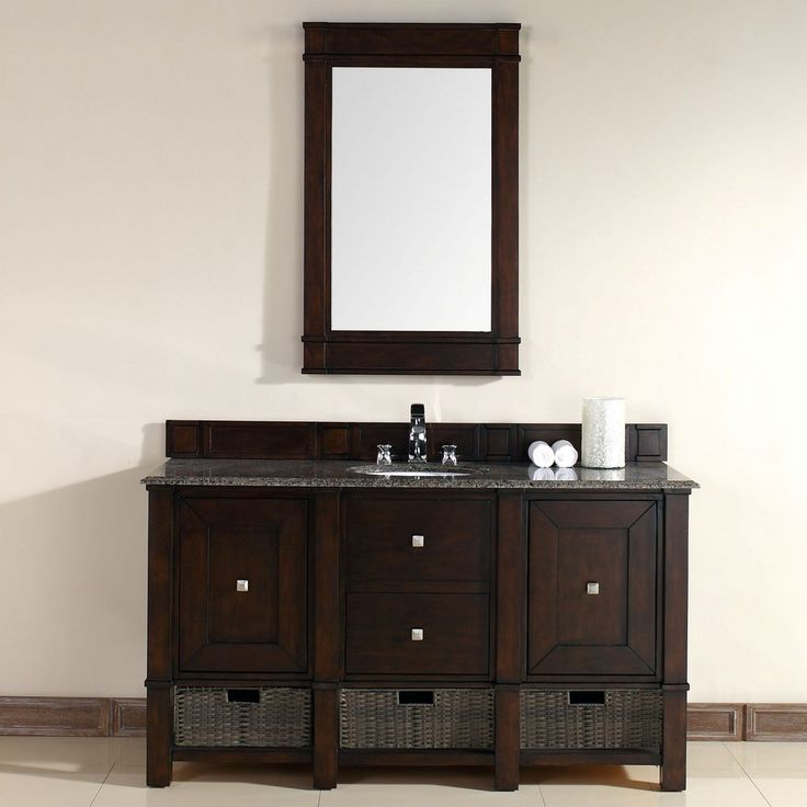 James martin bathroom vanities
