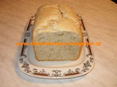 Cibuľový chlieb