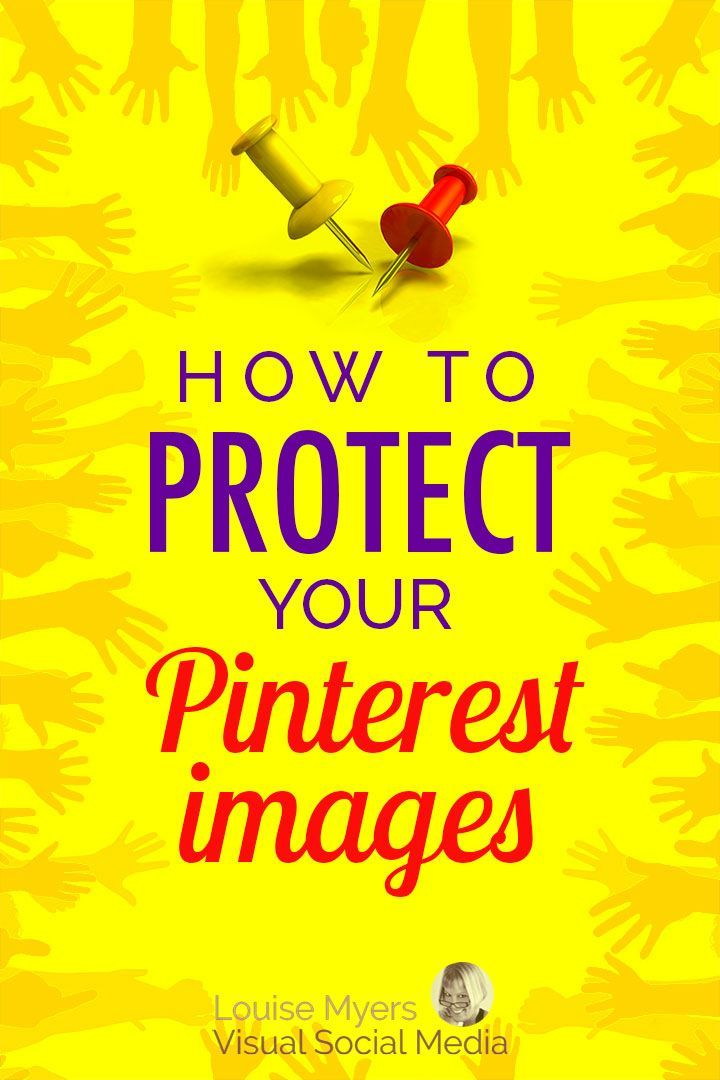 Are you a victim of Pinterest copyright infringement? Heard about stolen Pins? CLICK to learn how to protect your account and content. #pinterestmarketing #copyright #contentmarketing #smm #socialmediamarketing #marketingdigital