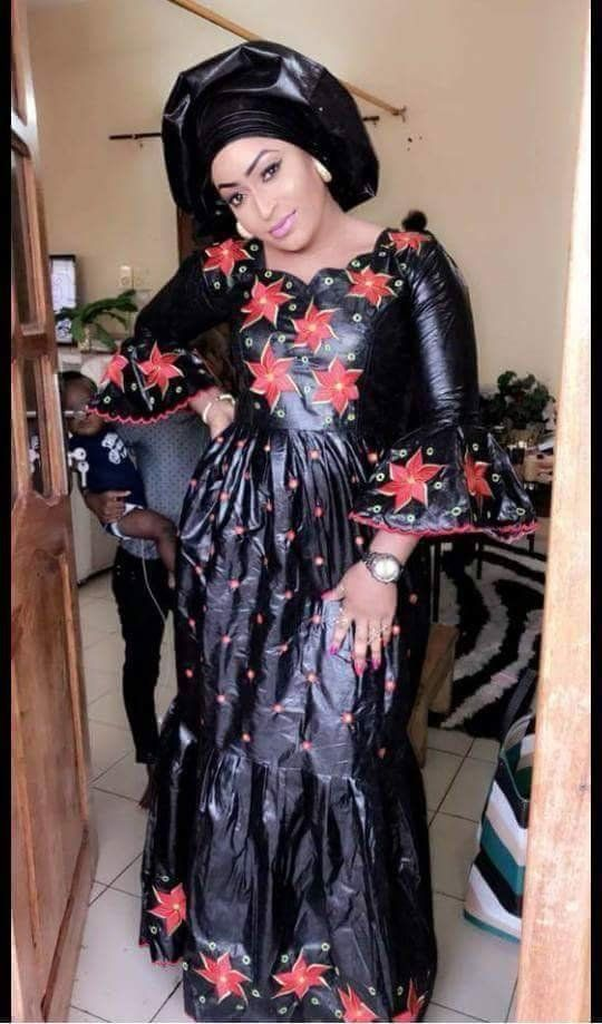 Robe de la femme africaine vêtements pour femmes …