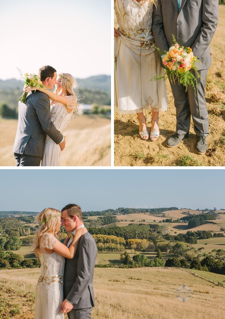 farm wedding photo's     Jenny Packham Eden Platnium