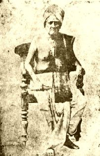Shri Subbarama Dikshithar was a Carnatic music composer. He was the grandson of Baluswami Dikshitar, brother of Muthuswami Dikshitar. He was a great composer in his own right. He is the author of Sangita Sampradaya Pradarshini, a magnificent book detailing 229 fully notated compositions of Muthuswami Dikshitar and also works of many other composers. It is a valuable resource for analyzing and understanding the musical tradition of Muthuswami Dikshithar and many other Carnatic musical…