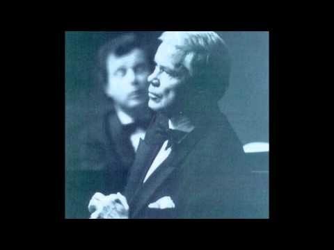 Franz Schubert - Die schöne Müllerin D795 - Trockne Blumen - YouTube