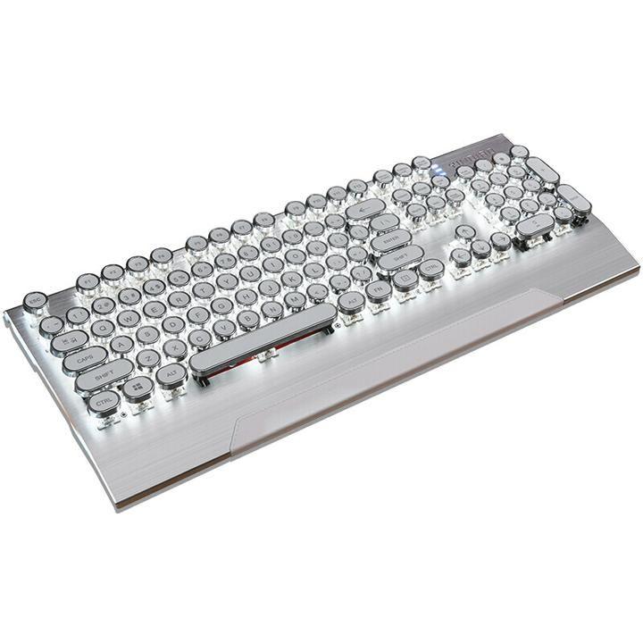 YDO Retro-X mechanical keyboard in 2019 | Gaming room setup