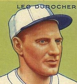 In Springfield, Leo Durocher Learned How Not To Be Nice - http://www.newenglandhistoricalsociety.com/leo-durocher-springfield-boy/