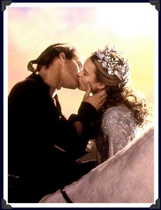 "Cary Elwes and Robin Wright in ""The Princess Bride"" (1987): Movie Kisses, Books Music Movies Tv, Bride 1987, Fave Movie, Princess Bride Quot, Favorite Movie, Fairytale, Bride Kiss, Books Movies Music Tv Internet"