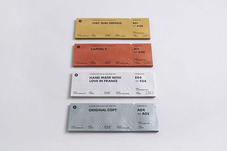 A Design Film Festival 2015 Tickets