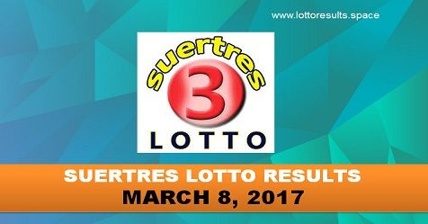 SWERTRES LOTTO RESULTS MARCH 8, 2017 – WEDNESDAY  SWERTRES LOTTO RESULTS MARCH 8, 2017 – WEDNESDAY  #lottery #lotto #swertress #wednesday #lottoresults