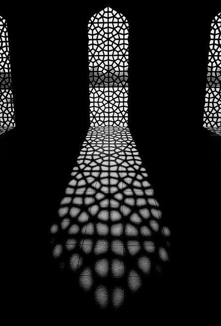 door in the light