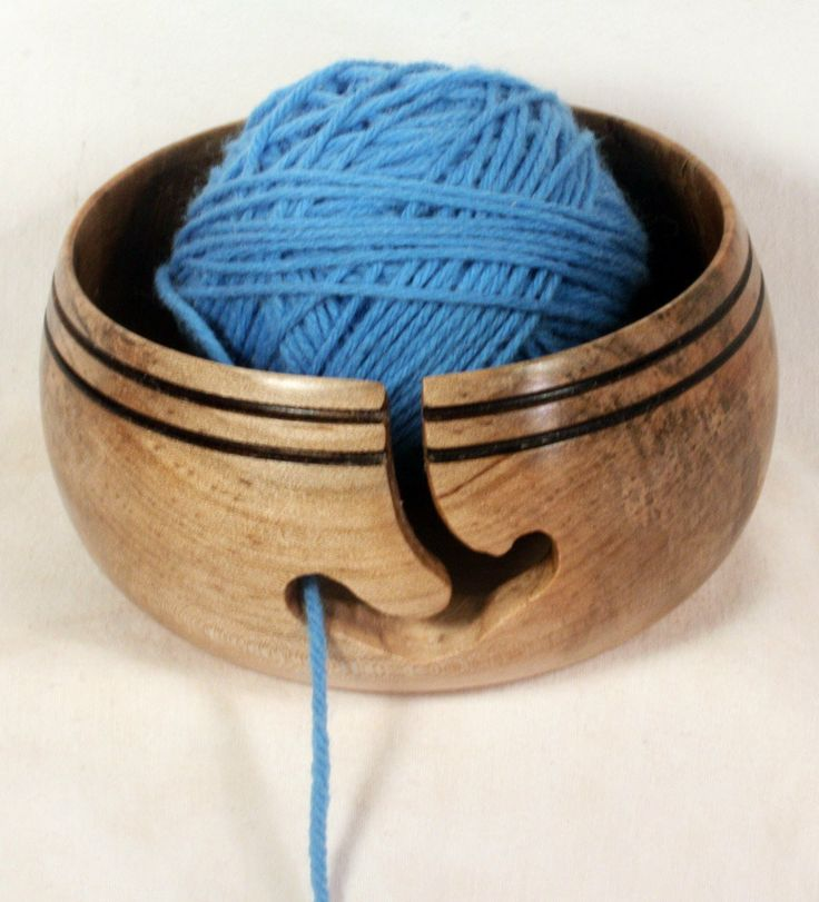 Knitting Bowl Canada : Best images about yarn bowl on pinterest turned wood