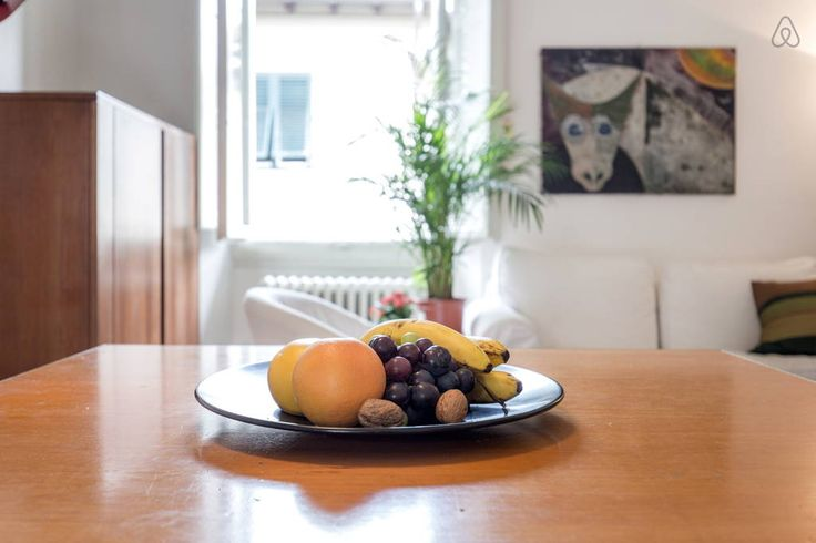 Check out this awesome listing on Airbnb: Central cosy room. Arty & Veg - Apartments for Rent in Firenze