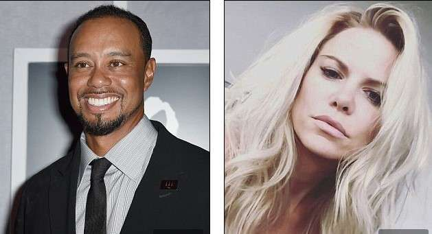 Kristin Smith pictures,Tiger Woods' new girlfriend 2016?