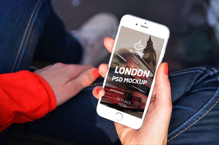 iphone 6 mockup - Google Search