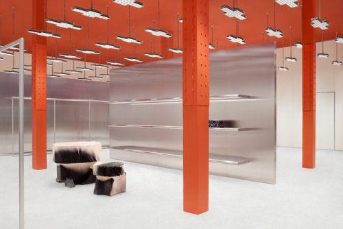 Acne Studios Store | San Francisco