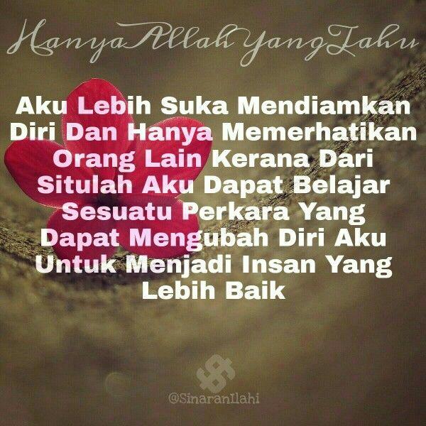 Best Kata Kata Mutiara Quotes Islam Kata Hikmah