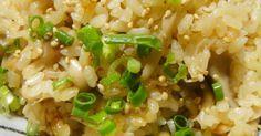 秋が旬のきのこ達を沢山使った、とっても美味しく簡単な炊き込みご飯!きのこは椎茸や舞茸やえのきでもいーよ!