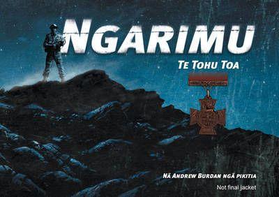 Ngarimu Te Tohu Toa (Victory at Point 209 Te Reo Maori Edition)