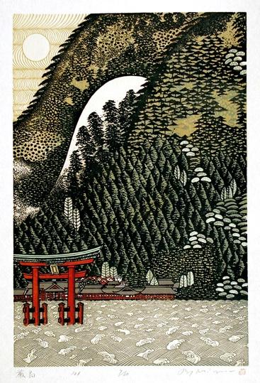 Itsukushima / MORIMURA Ray