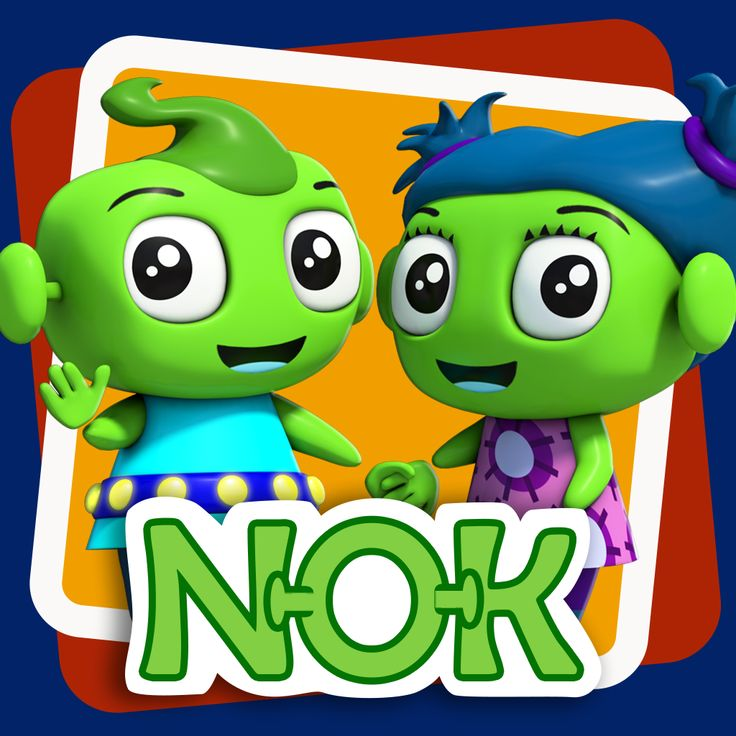 Learn to Read Nok-Syllables